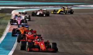 Ferrari: Twist in token system gives rivals 'competitive advantage'