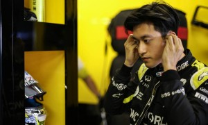 Renault 'disappointed' with Zhou and Lundgaard F2 campaigns