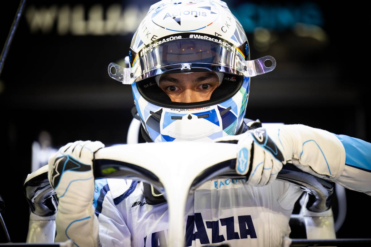 Aitken set for F2 return with HWA at Monaco and Baku