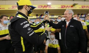 Stoll to step down as president of Renault Sport Racing