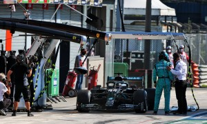 Hamilton: 'Stewards won't be able to catch me out again'