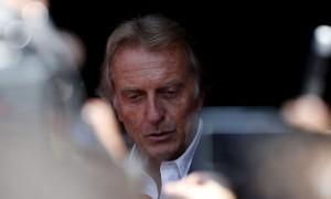 Montezemolo ready to tackle Ferrari's problems: 'I can fix them!'