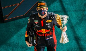 Verstappen believes Red Bull could have dominated F1