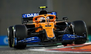McLaren can address MCL35 weaknesses despite development cap - Key