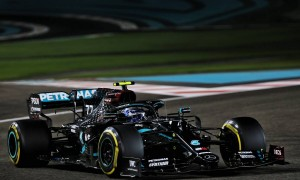 MGU-K 'gremlin' forces Mercedes to curtail power for Abu Dhabi GP