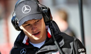 Mazepin expects to be close to Schumacher in 2021