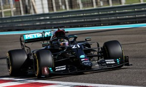 De Vries surprised by quick adaption to 'incredible' car