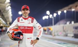 Alfa Romeo hands final FP1 session and test to Kubica
