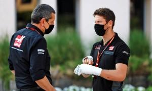 Mercedes offers to give Grosjean farewell F1 test