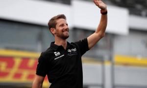 Haas can't offer Grosjean 'last good day of fun' in F1 car