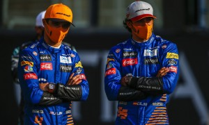 F1i Team Report Card for 2020: McLaren