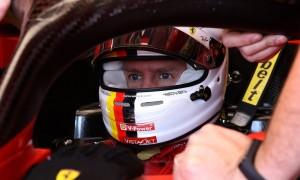 Vettel suffered 'agony' at Ferrari, but money was good - Villeneuve