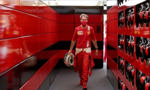 Vettel looks to at least 'a couple of years' more in F1