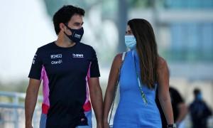 Red Bull: Focus still on Albon but Perez doing 'great job'