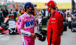 Vettel has 'big shoes to fill' at Racing Point - Brawn