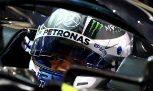 'Not my best' admits Bottas despite pipping Russell to pole