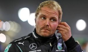 Bottas aware of struggles but 'full of energy' for Abu Dhabi