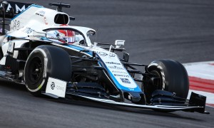 F1i Team Report Card for 2020: Williams Racing