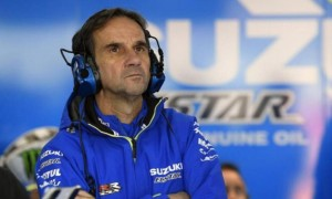 Suzuki MotoGP boss Brivio set to lead Alpine F1 team!