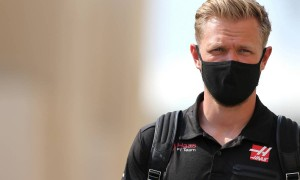 Magnussen looking forward to fighting for wins again