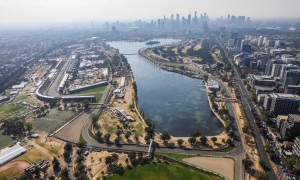 Melbourne determined to 'safely host' November Aussie GP