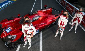 Richard Mille unleashes the girls in the WEC!