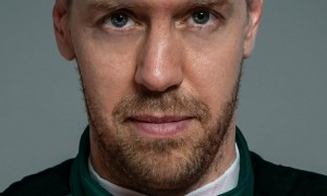 Vettel raring to go and 'mega-excited' to experience Mercedes power