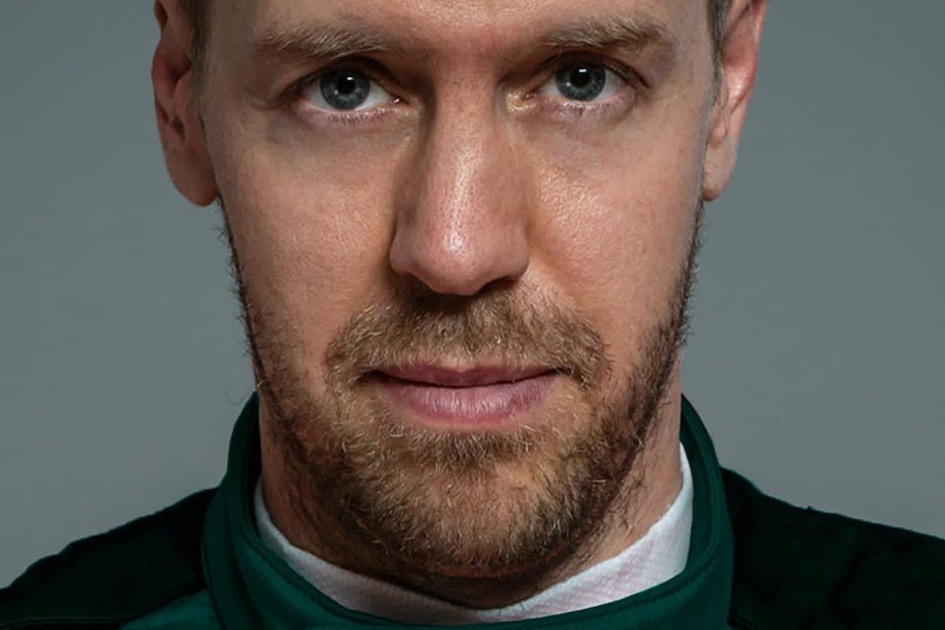 Vettel Raring To Go And Mega Excited To Experience Mercedes Power