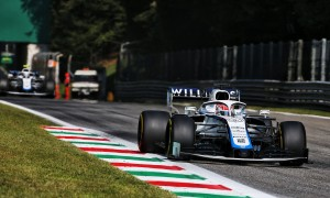 Williams: New floor rules could benefit 2021 car