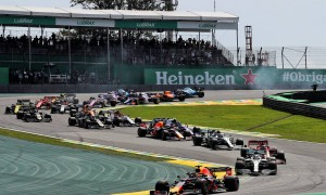 Sao Paulo judge suspends F1 contract with Interlagos!