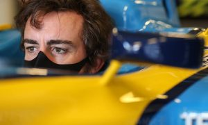 Alpine's Brivio welcomes Alonso's 'demanding' character