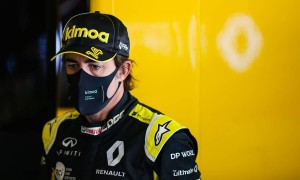 Brundle wonders if Alonso has learnt from past 'skirmishes'