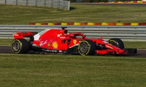 Ferrari lines up seven drivers for test week - including Sainz
