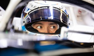 Aitken surprised by South Korean response to F1 debut