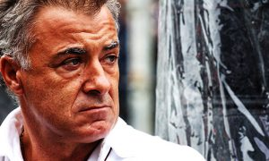 Alesi unhappy with 'crazy' pay-to-play status of F1