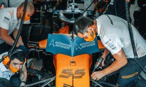 McLaren's Key hails 'fantastic' interaction with Mercedes