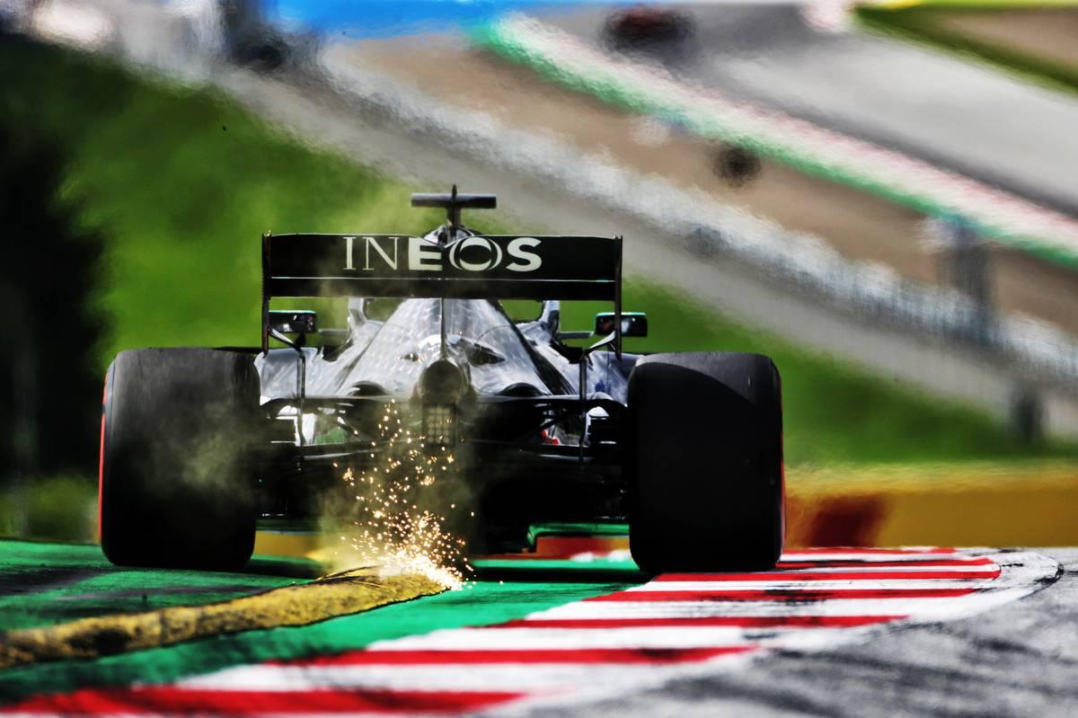 Mercedes: Delayed 2020 season rescued struggling power unit