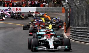 Monaco GP organisers dispel rumors of event's cancellation