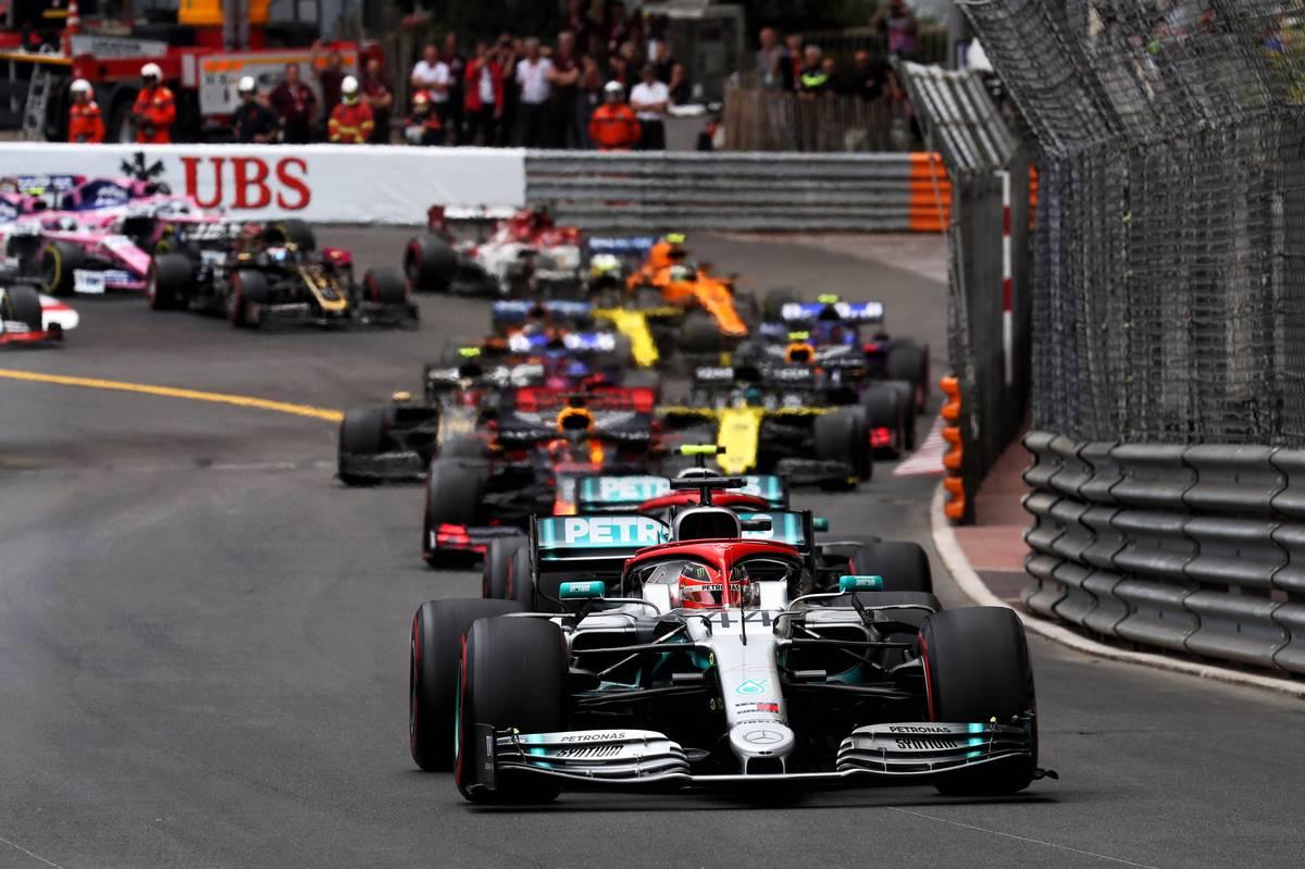 Monaco GP organisers dispel rumors of event's cancellation