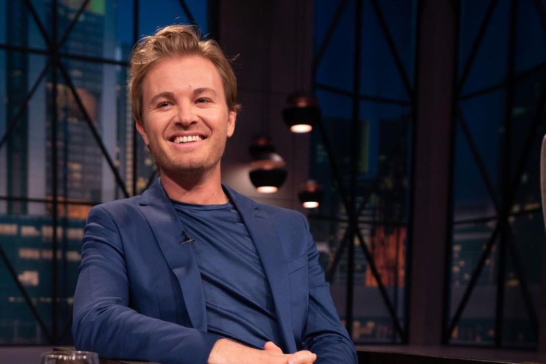 Rosberg: Motorsport and F1 must 'serve society' as a whole