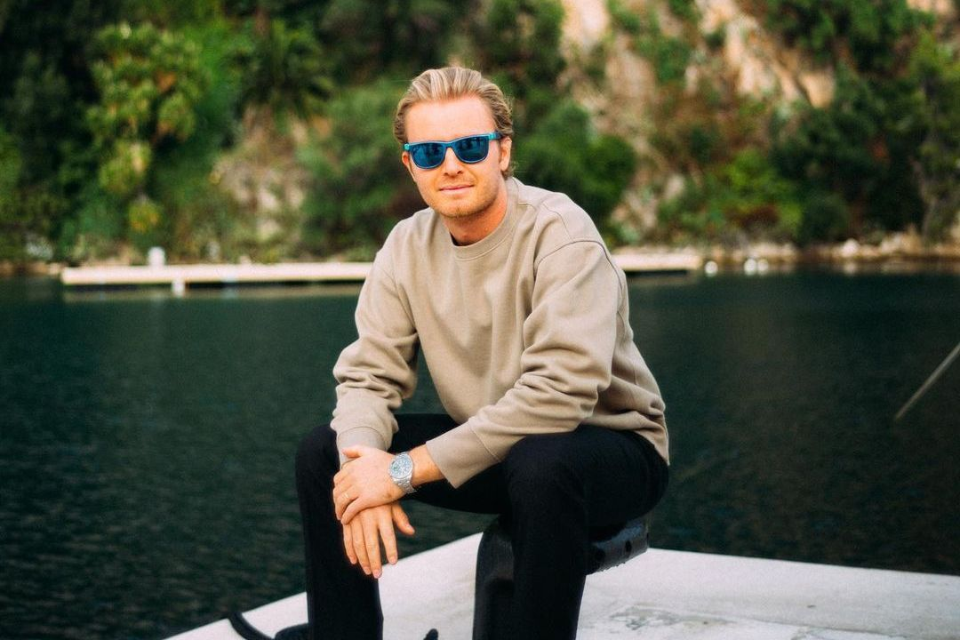 Resolute Rosberg insists 'active racing career is over'