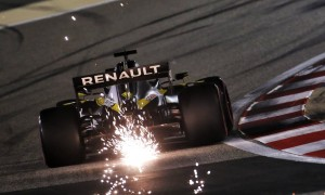 F1 has 'great role to play' in energy development - Renault
