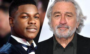 De Niro and Boyega to star in new Netflix Formula 1 crime drama