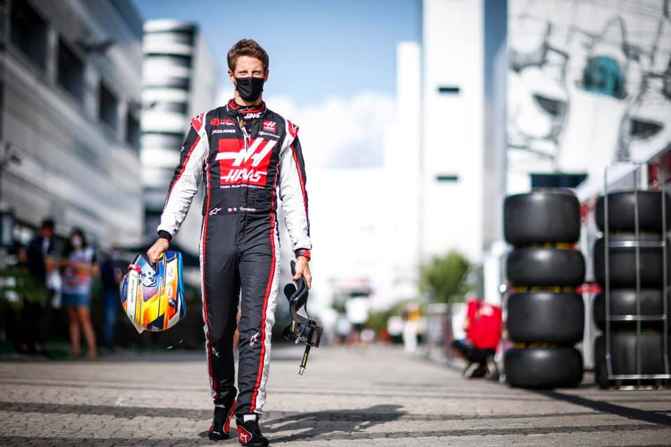 Grosjean: 'No real fun' bringing up the rear in F1 with Haas