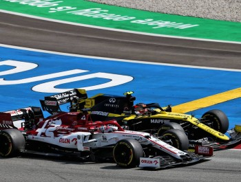 Are Sauber and Renault mulling a partnership for 2022?