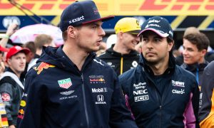 Horner: Perez can push Max more than Albon did