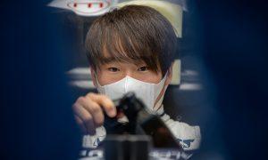 AlphaTauri's Tsunoda set for pre-season mileage at Imola