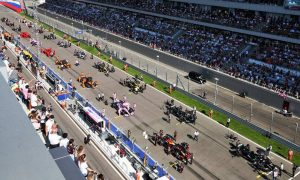 F1i Poll: 'Yea or Nay' to F1's Sprint Race idea?