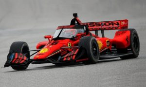Ferrari: No plans to get involved in IndyCar 'anytime soon'