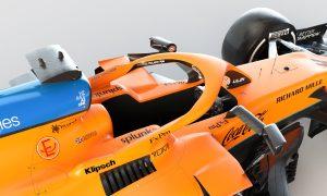 Key hails 'fantastic job' by McLaren design team amid challenges